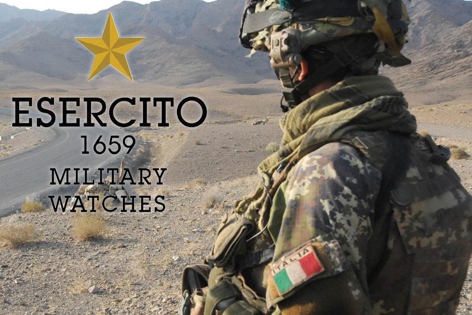ESERCITO1659