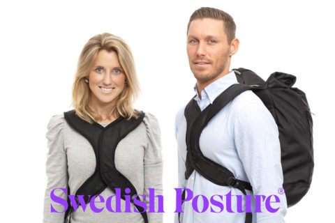 Swedish-Posture-Vertical-Backpack