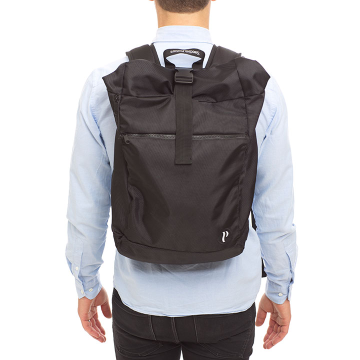 Posture Vertical Backpack05