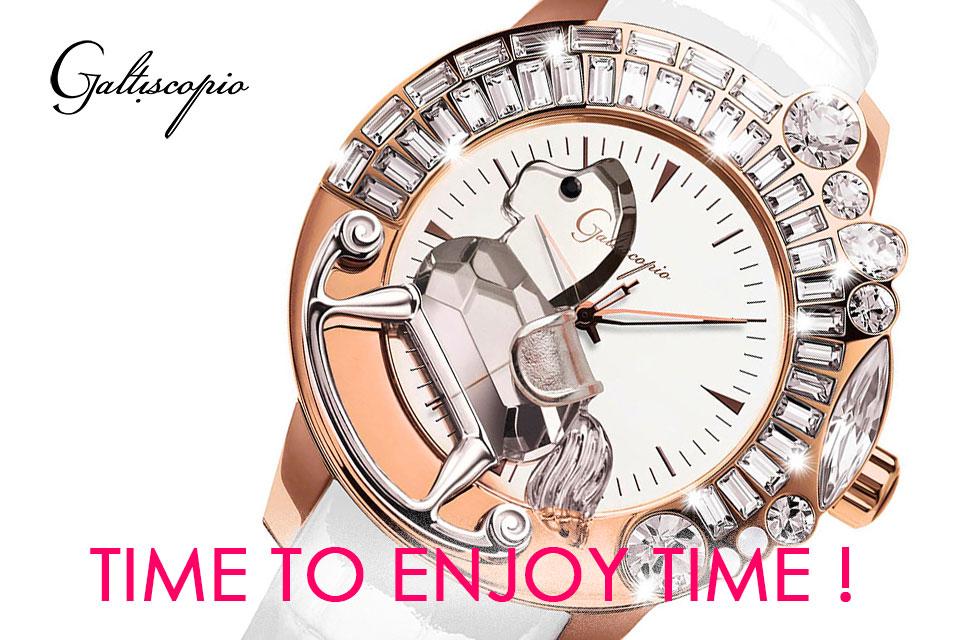 Galtiscopio-Time-To-Enjoy-Time