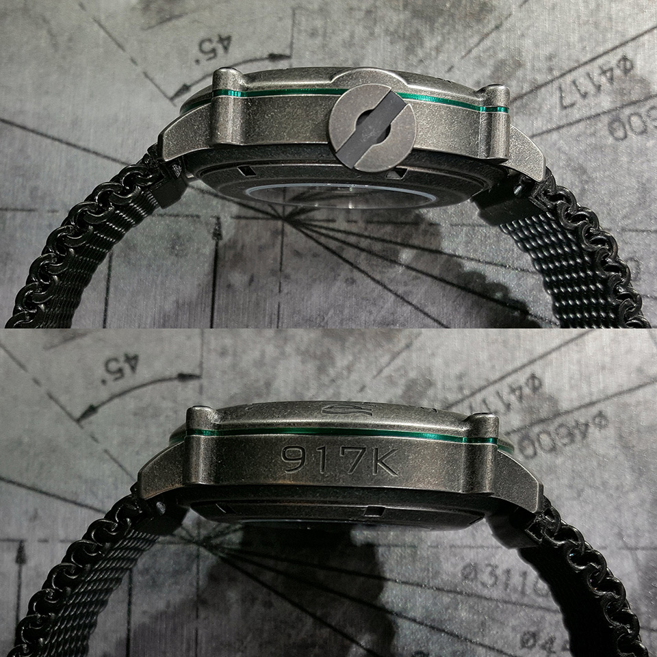 SPILLO-OL917KS-MK004