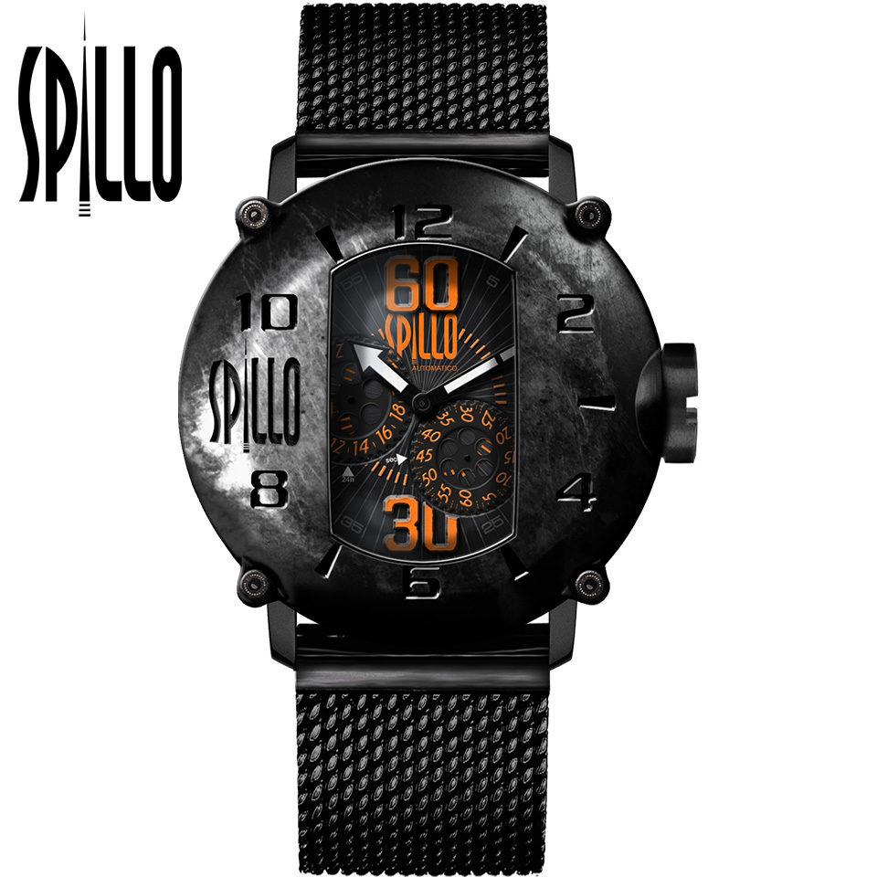SPILLO-SD1000V6K-MK001