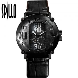 SPILLO-SD917KK-18BLACK001