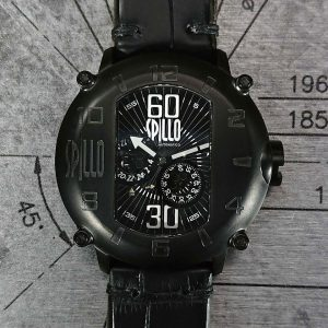 SPILLO-SD917KK-18BLACK01
