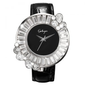 ガルティスコピオ グルグル時計