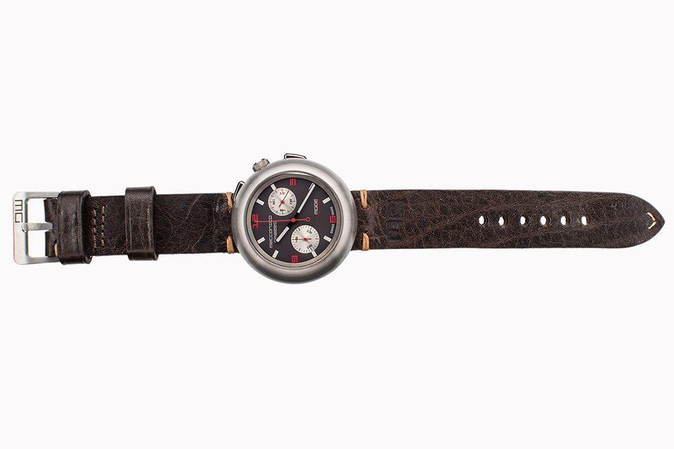 イタリア時計 メカニカ・グレッザ