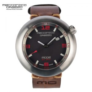 MECCANICA GREZZA MG02-ST