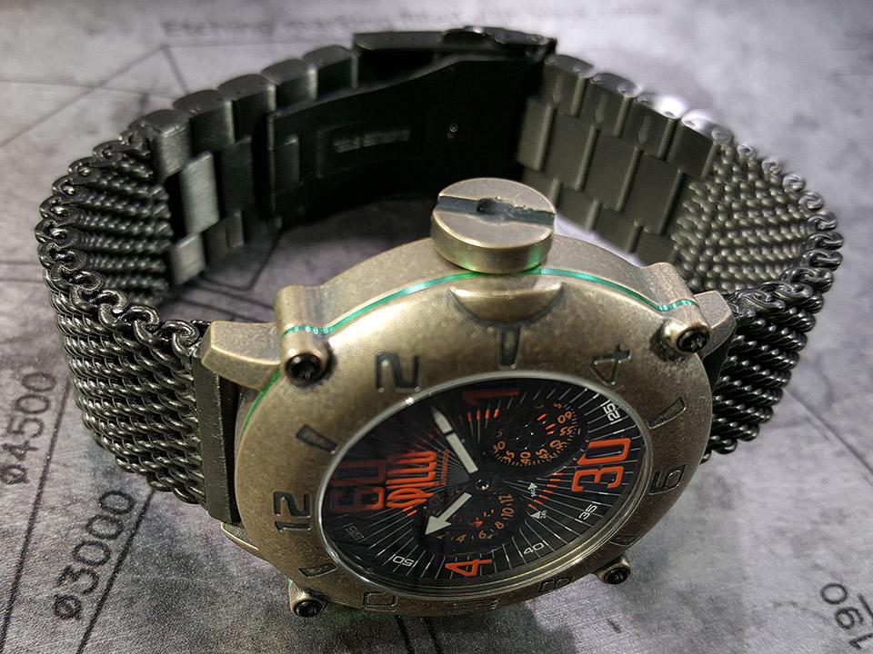 SPILLO-OL1000V6B-MK003