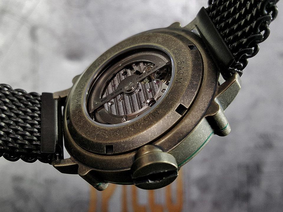 SPILLO-OL1000V6B-MK005