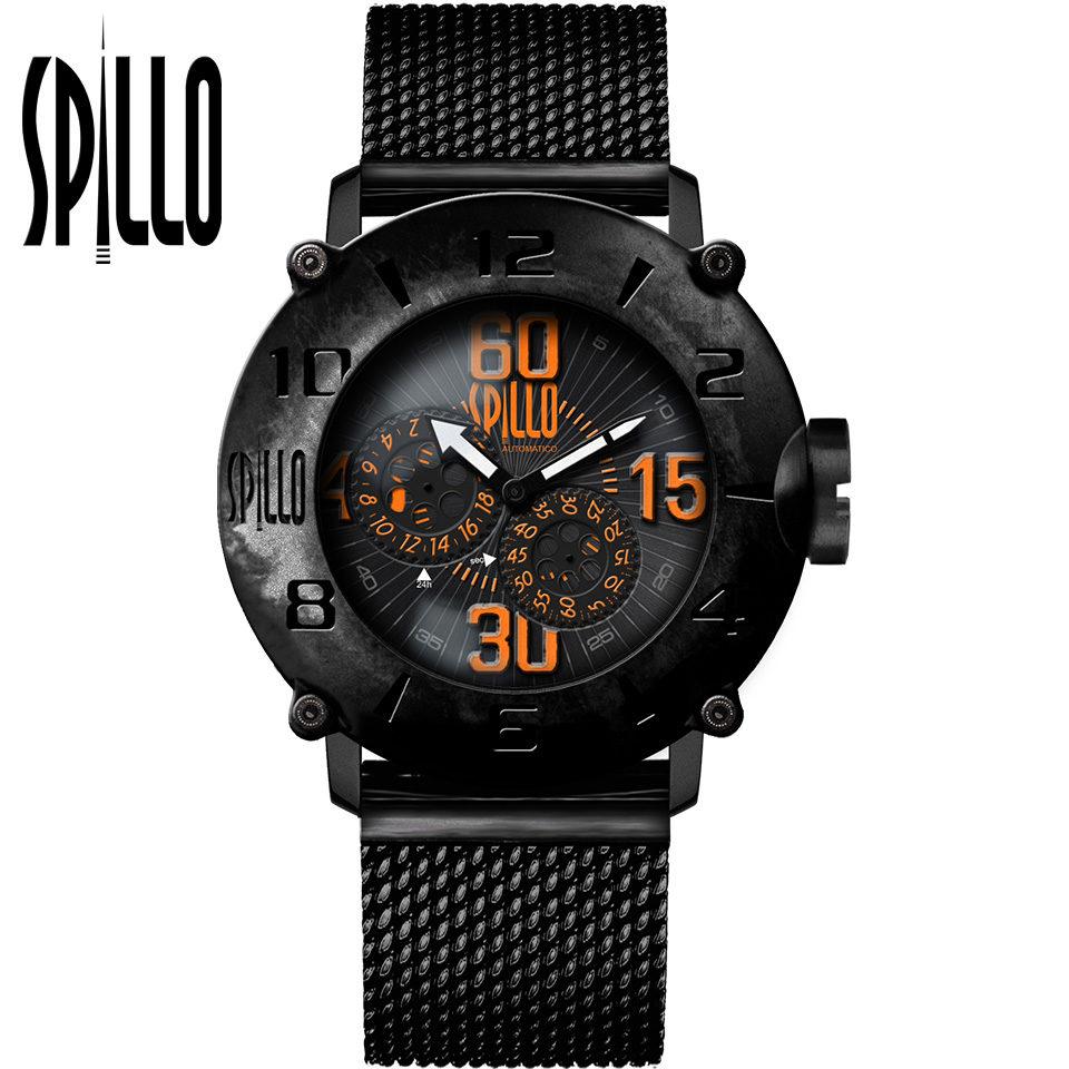 SPILLO-OL1000V6K-MK001