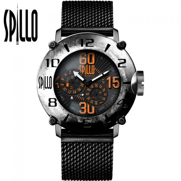 SPILLO-OL1000V6S-MK001