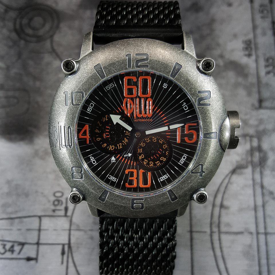 SPILLO-OL1000V6S-MK002