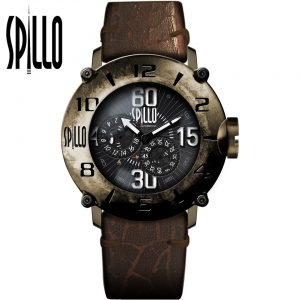 SPILLO-OL917KB-13BROWN01