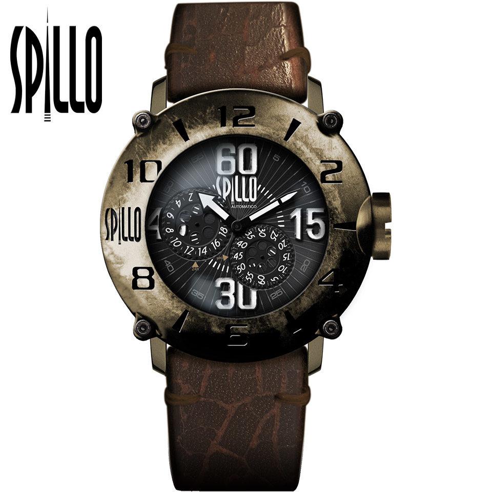 SPILLO-OL917KB-13BROWN01