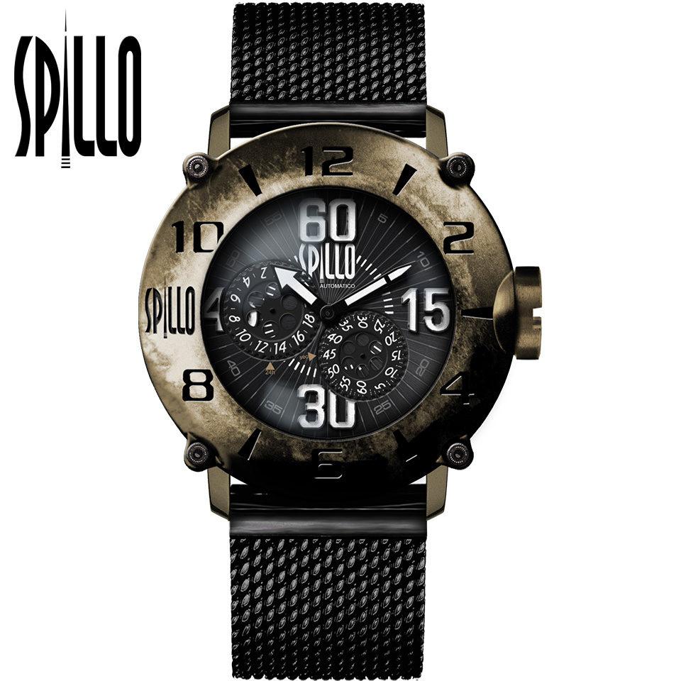 SPILLO-OL917KB-MK001