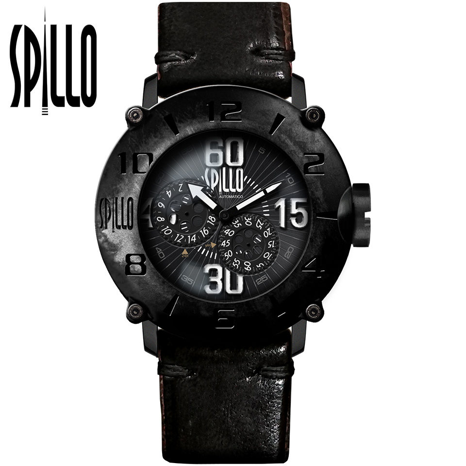 SPILLO-OL917KK-02BLACK001