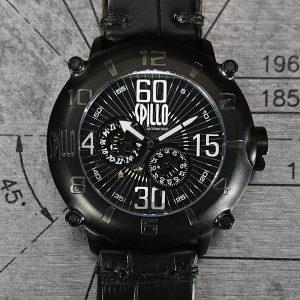 SPILLO-OL917KK-18BLACK01