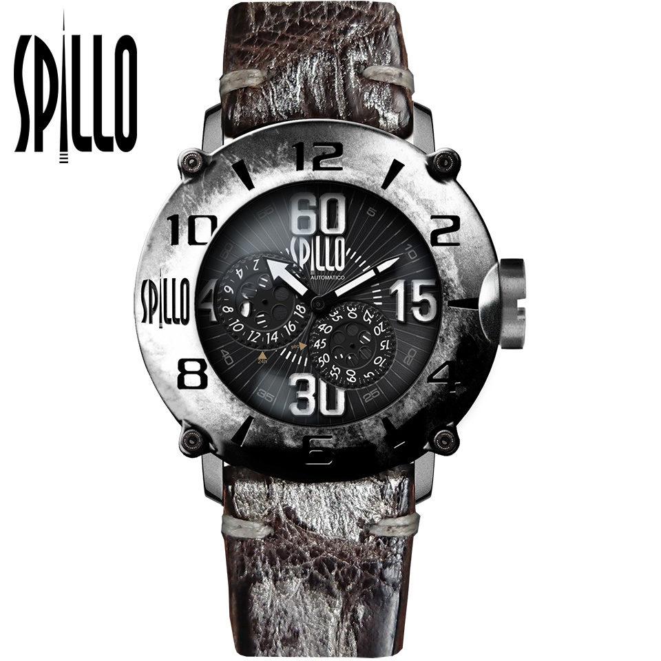 SPILLO-OL917KS-01BRSV01