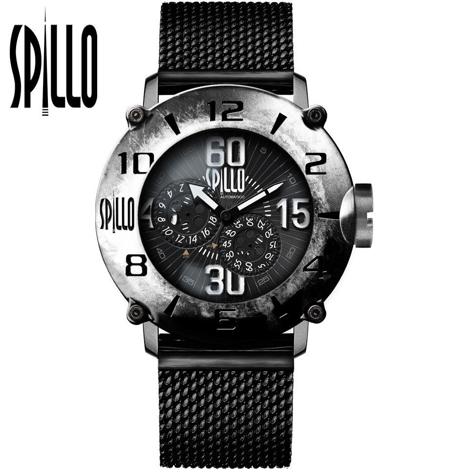 SPILLO-OL917KS-MK001