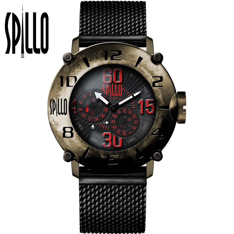 SPILLO-OLP4B-MK001