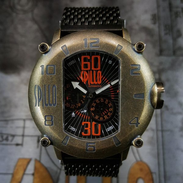 SPILLO-SD1000V6B-MK002
