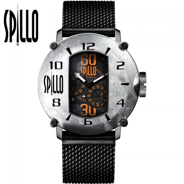 SPILLO-SD1000V6S-MK001