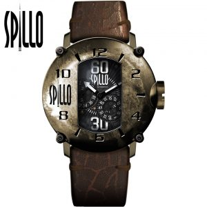 SPILLO-SD917KB-13BROWN01