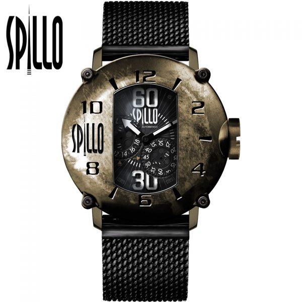 SPILLO-SD917KB-MK001
