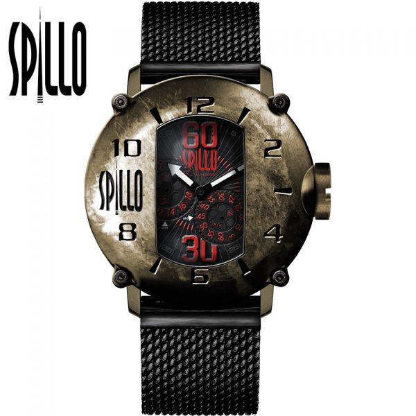 SPILLO-SDP4B-MK001