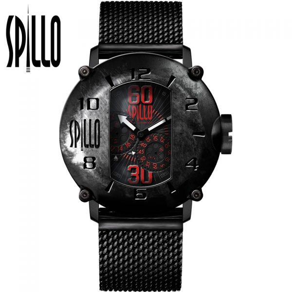 SPILLO-SDP4K-MK001