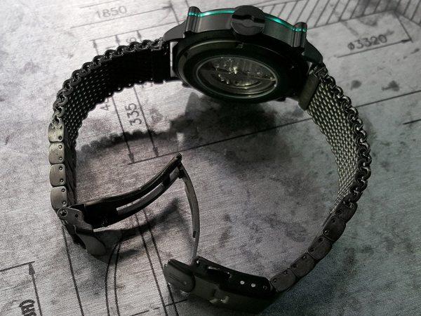 SPILLO-SDP4K-MK006