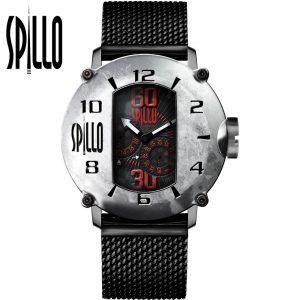 SPILLO-SDP4S-MK001