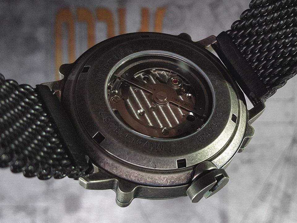 SPILLO-SDP4S-MK005
