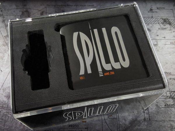 SPILLO ボックス