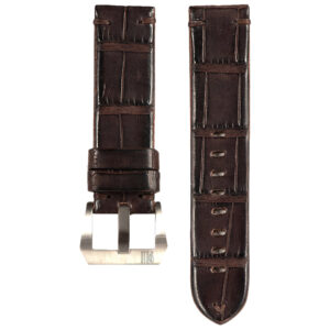 Spillo-Strap17-Alligator-Brown