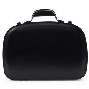 BLAUDESIGN Briefcase All Black