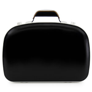 BLAUDESIGN Briefcase Black