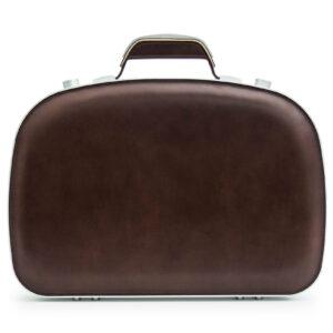 BLAUDESIGN Briefcase Brown