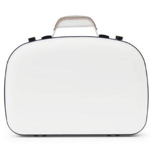 BLAUDESIGN Briefcase Piano White