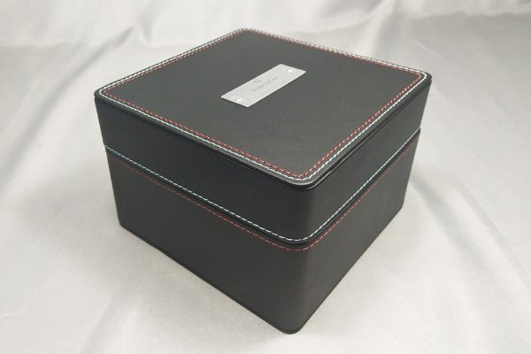 TSIKOLIA GT-40 Box
