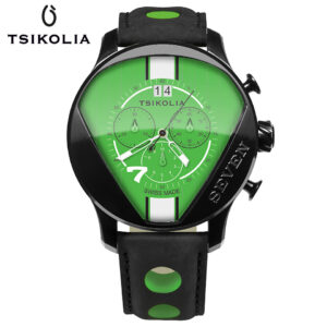 TSIKOLIA SEVEN Acid Green