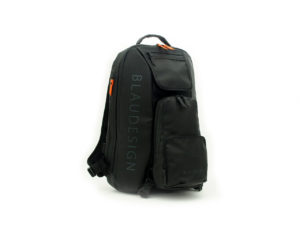 City Tourist 3WAY Backpack Orange