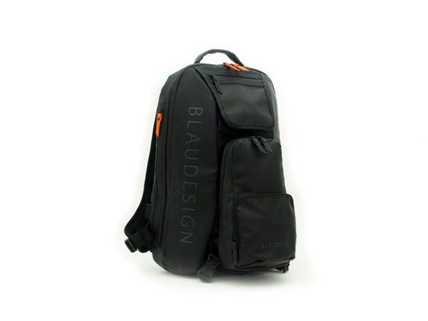 City Tourist 3WAY Backpack Orange