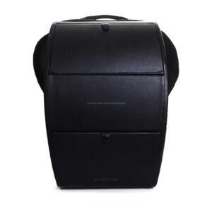 BLAUDESIGN Backpack BLACK