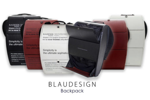 BLAUDESIGN Backpack