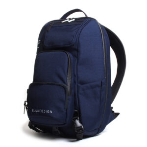 BLAUDESIGN City Tourist Navy