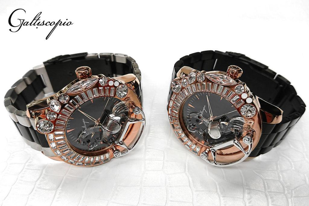 Galtiscopioのメンズ腕時計