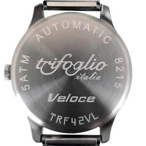トリフォグリオ 機械式腕時計 裏蓋