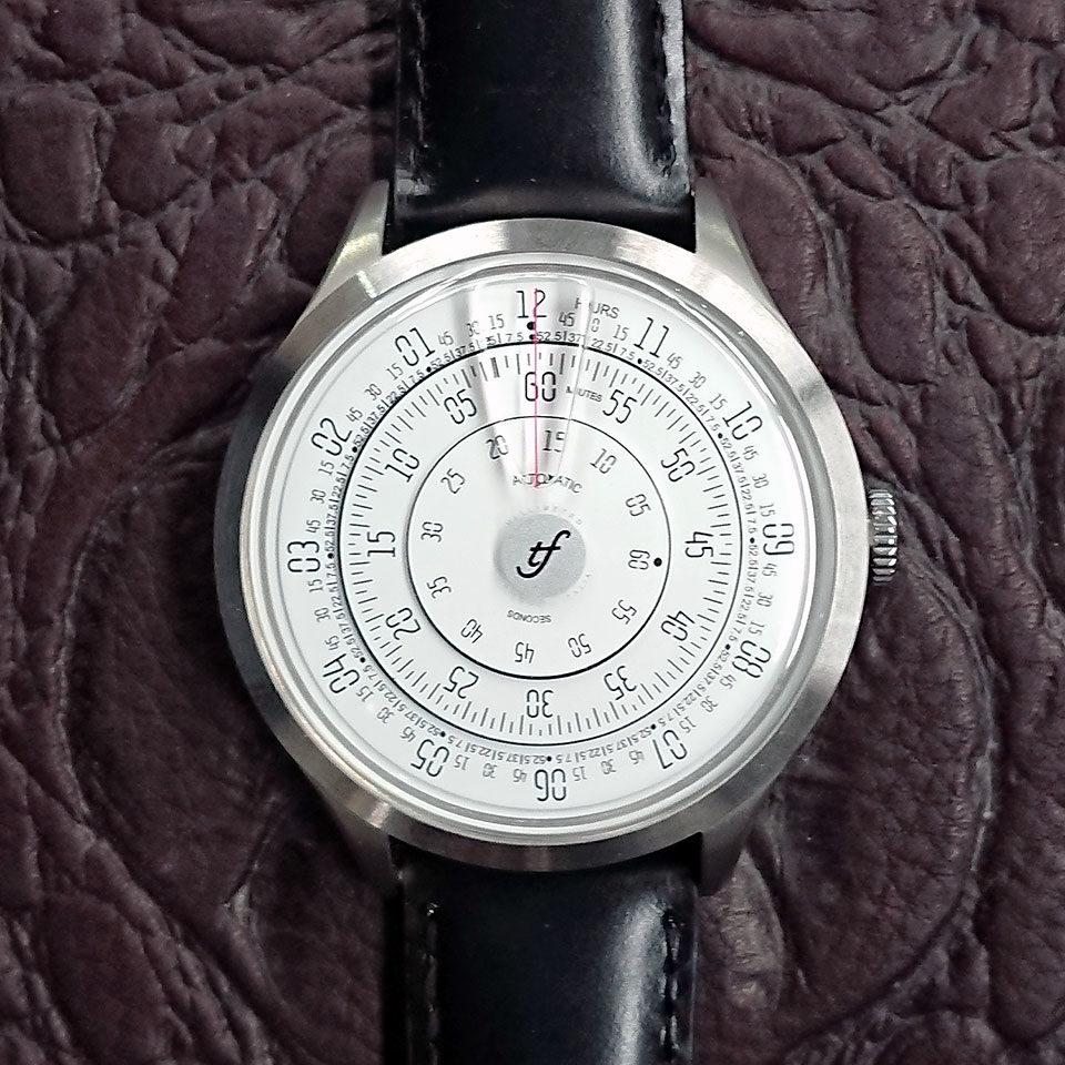 イタリア時計 トリフォグリオ