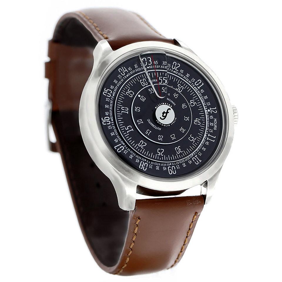 トリフォグリオ ミリメトロ メンズ腕時計